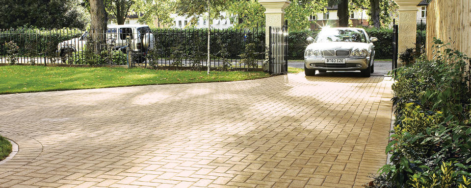 NW Driveways, the premier driveway company in the Stockport area