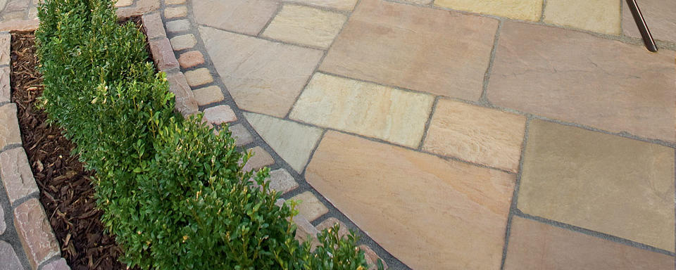 NW Driveway, the premier driveway and patio flagging company in the North West