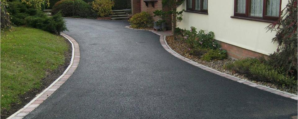 NW Driveway, the premier driveway company in the Burscough area