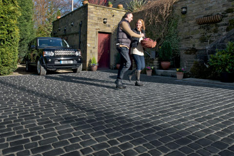 North West Marshalls Cobbletech