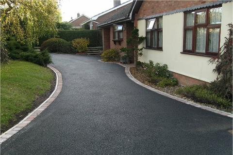 Stockport Tarmac Driveways